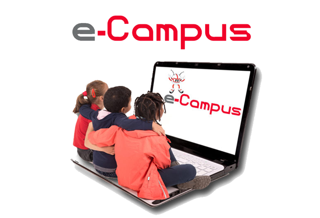 ecampus, academy private, home